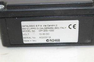datalogic DP1200-1000
