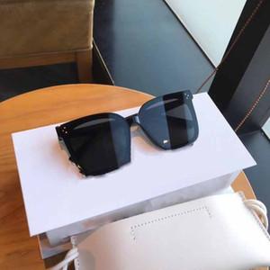2020 nueva llegada de los hombres Gafas de sol redondas retro mujeres del diseño de la vendimia gafas de sol UV400 capa reflejada HER