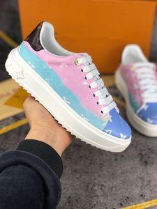 Mens Shoes Run Away Sneaker Footwears Lace-Up Men Shoes Casual Chaussures pour hommes Mens Shoes Fashion Sale kmj07