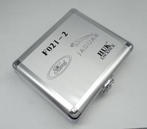 HUK Premium 자물쇠 제조공 도구 Ford Tibbe Lock Pick 및 Decoder with Box Pick 및 디코딩 6 컷 티버 잠금 장치