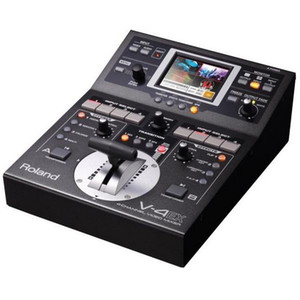 Freeshipping Edirol   Roland V-4EX Four Channel Digital Video Mixer with Effects