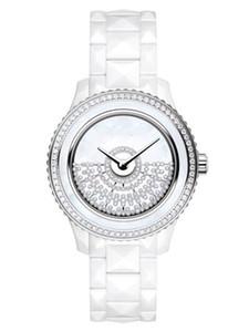 Hot Sale Feminino Relógio Moda relógio para as mulheres novos relógios dama de aço inoxidável relógio de pulso de quartzo relógios D01
