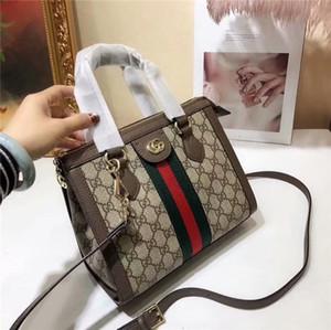 Le borse del progettista del sacchetto di modo delle donne borse in pelle borse Borsa a tracolla per le donne Crossbody della borsa della borsa