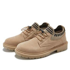 2020 ботинок нового конструктора высокого качества Mens женщин Белый Черный и желтый Snaker гуляя ботинки для размера FREESHIP 36-46
