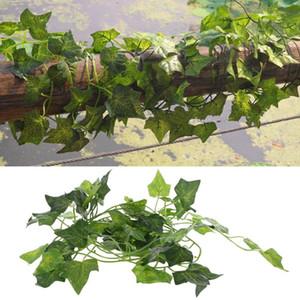 Rettili anfibi Habitat Décor artificiale Vine Reptile Lucertole terrari camaleonti Decorazione Salite riposo Piante Foglie