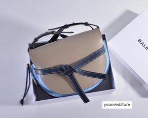 Obliqua di alta qualità in tutto di marca donna del design Crea singola spalla moda di cuoio di lusso di Lady Bag nel 2019