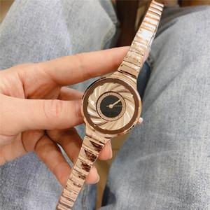 Venta de la nueva pulsera de la marca Dr. diseñador de moda de lujo reloj de las mujeres vestido de las mujeres del reloj del diamante