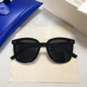 2019 donne eleganti occhiali da sole Jack Bye Moda Gentle mostro Sunglass Eyewear Lady Vintage Occhiali da sole il pacchetto originale