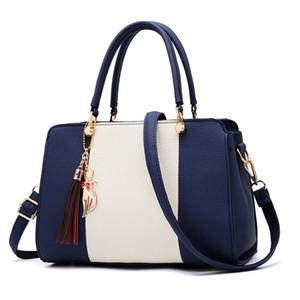 Free2019 Woman Tide Handtasche Ma'am Small Bag Personality Einzelschulterpaket Oblique Satchel Joker