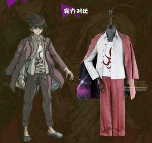 Anime Danganronpa V3 Kaito Cos Costume Cosplay Momota Cos