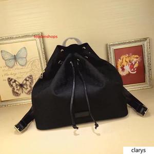 Handbag Bucket Bamboo 458668 Black Size:35 31 14CM