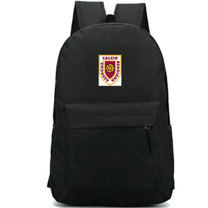 Reggiana backpack AC Italy daypack 1919 Football club logo schoolbag Soccer team badge rucksack Sport school bag Outdoor day pack