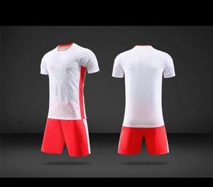 2020 2021 NEW Men + crianças kit de Futebol 19 20 21adult e meninos Kit Maillot nome personalizado pé e número de futebol camisa de curto e