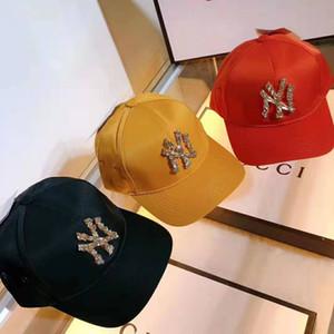 Mode et icône de luxe casquette de baseball icône chapeau de soleil casual hommes hommes chapeau brodé