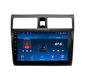 Android 8.1 RAM 2G ROM 32G Auto-DVD-Spieler für SUZUKI SWIFT 2004 -2009 2.5D IPS-Bildschirm Auto-Navigations Multimedia-Auto-Stereo-Radio Audio