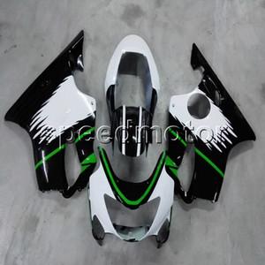 23colors + Viti Iniezione stampo bianco nero per moto cupolino per HONDA CBR 600F4 1999 2000 CBR600 F4 99-00 kit in plastica ABS