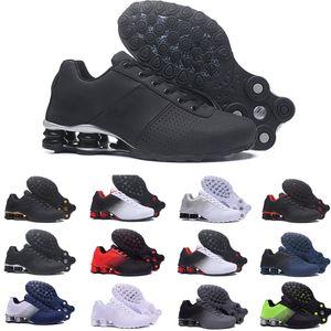 nike Tn nuevos hombres avenue 802 803 080 turb zapatillas de baloncesto negro hombre blanco tenis hombres zapato inferior rojo para hombre diseños deportivos zapatillas de deporte
