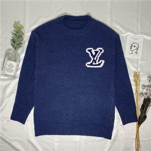 Hommes Pull Mode Hommes Femmes de haute qualité chandail à manches longues imprimé Lettre Couple Sweaters Taille M-XXL ff