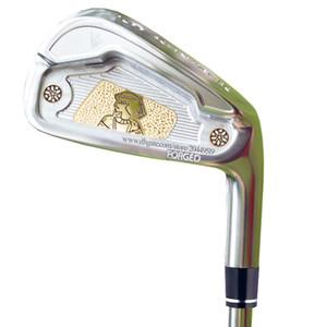Nuova Golf Club MTG itobori Golf ferri 4-9P Golf Forged Irons albero club Acciaio o Pozzo della grafite R club pozzo libera il trasporto