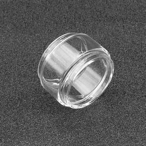 Sostituzione VapeSoon Bubble autentico Tubo di vetro convesso per Advken OWL subohm Advken DarkMesh Acevape MK RTA Ammit MTL RTA DHL Free