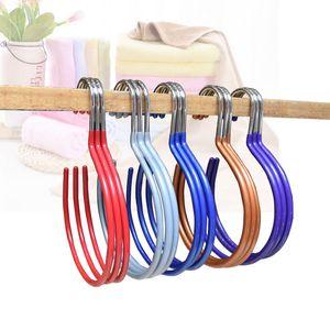 Fashion Shawl Scarf Hanger Shoes Tie Belt Storage Rack Organizer Wholesale