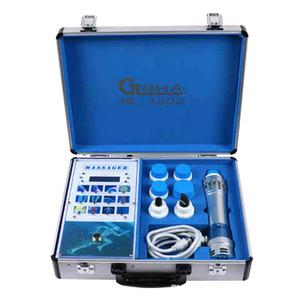Tragbare Penis Therapiegerät Shockwave-Maschine Elektrische Stimulation Stoßwellentherapiegeräte für Körperschmerzen Removal Shockwave
