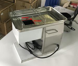 Freie shipping ~ QX 110V 220V Fleisch-Schneidemaschine-Fleisch-Schneider-Maschine 1-jährige Garantie