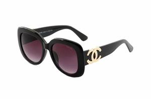 Luxus Desinger-Platz Sonnenbrillen mit Stempel UV400 Full Frame Sonnenbrillen für Frauen Männer Mode-Accessoires-Qualitäts-A536