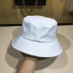 New Design Bucket Hat Designer Cap Fashion Brand Stingy Brim Hats Breathable Casual Fitted Hats 5 Models Highly Quality