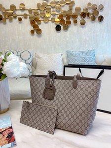 nouvelle qualité de haute style sac à main designeres sac sac double G SIGNE PVC sacs de cuir véritable sac à main Crossbody sac