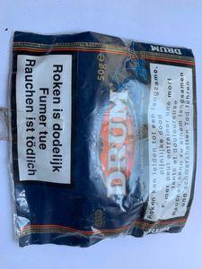 Fábrica de venda de cigarro BOX fumar tabaco tambor embalagem cigarreiras 10packs tabaco / lot (500g) coleção pugilistas plástico tabaco