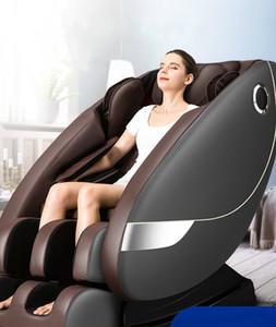 새로운 무중 중력 전기 마사지 의자 Recliner 가정용 완전 자동 지능형 마사지 장치 블루투스 스피커
