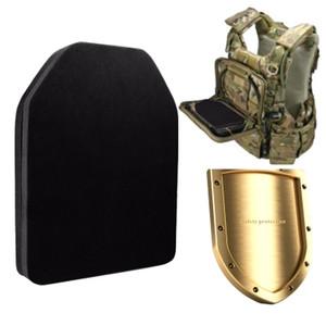 accesorios tácticos de alta calidad EVA tablero de arma blanca de vestir chaleco táctico de protección Accesorios adicionales de resistencia puñalada eficaz.
