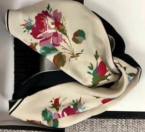 Дизайнер G Шелковый крест эластичные женские повязки мода роскошные девушки цветы ленты для волос шарф аксессуары для волос подарки горячие M320best головные уборы