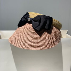 Bow tie empty hat designer scarf bucket hats baseball cap women luxury scarves silk men and women
