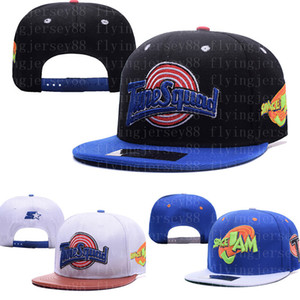Moda Snapback Beyzbol Snapbacks basketbol Snap Back Şapkalar Kadın Erkek Düz Hip Hop Caps ucuz spor Şapka