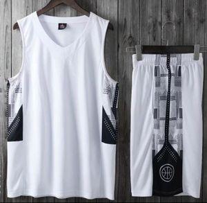 Скидка Дешевых Custom Shop баскетбольного Customized Баскетбол одежда обратимые баскетбол трикотажные изделия для этого дома и прочь выглядеть наборы