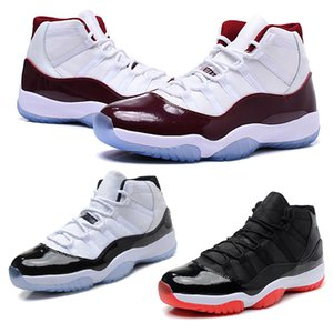 Concord 11 Basketball shoes for mens Gym Red Chicago Midnight Navy 11s Platinum Tint 45 sneakers 23 sports shoes designer shoes EUR 40-47