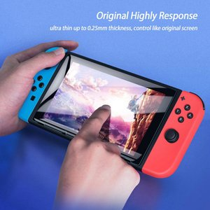 Suntaiho Screen Protector for Nintend Switch 9H Anti Blue Light Tempered Glass for Nintendo Switch Ultra Protective Glass Film Phone aaqgw