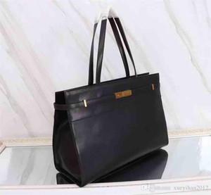 Süper Satış Kadınlar Tasarımcı çanta, AC MANHATTAN En Orjinal Deri Çanta, Web Senkronizasyon Yıldız Çanta, 40 * 30 * 15cm