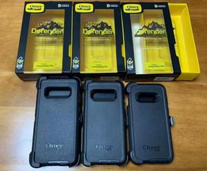 Novo caso de simetria de comutador defneder para samsung galaxy s10e s9 s10 note9 para iphone xr max x 8 7 plus armadura de aço tpu pc cobre casos