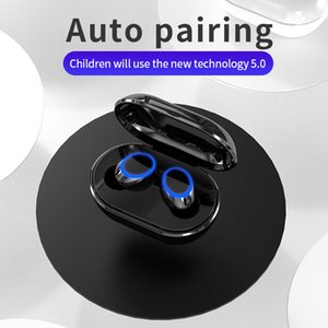 RDHT-A2 TWS 5.0 Wireless Earphones Headset HiFi Stero Sound Depth Noise Reduction PK AP2 AP3 H1 Chip Earphones Wireless Bluetooth Headphones