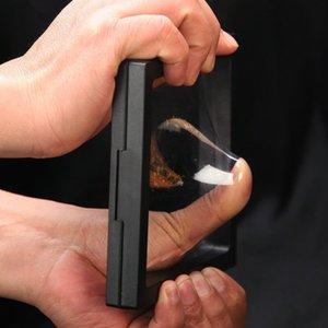Quadro flutuante 3D Sombra Box Picture Frame Jóias exibição hipóxia Proteção