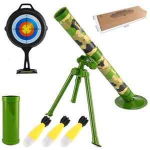 핫 제다이의 소리와 빛 박격포 어린이 제다이 닭 장난감 군사 생존 로켓 시뮬레이션 모델을 시작할 수 있습니다