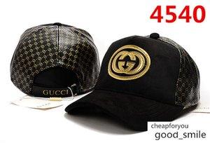 2020Top-venta de ICONO para hombre de diseño sombreros sombrero Gorra bordado d2 de lujo Icono ajustable 2019new 4 color detrás letras
