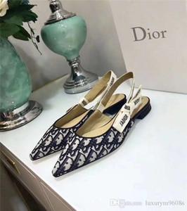 남자 여자 샌들 슬리퍼 디자이너 신발 럭셔리 슬라이드 여름 패션 두꺼운 샌들 슬리퍼 와이드 평면 미끄럼 슬리퍼 플립 플롭 크기 35-45 + 상자