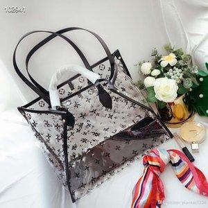 Новый последний желе мешок дизайнерский дизайн женская красочная портативная дорожная сумка одно плечо пляжная сумка