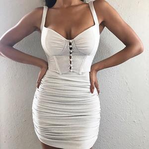 Kadınlar, Lady ve Kız Plaj Vocation Etek, Dantelli Moda Elbise biri Beyaz Renk Günlük Elbiseler
