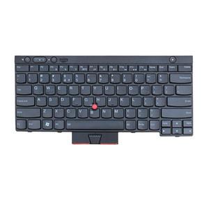 Lenovo T430 T530 T430i Serisi ABD Laptop Tamir Klavye NEW İngilizce Arka Işık Keyobard Değiştirme