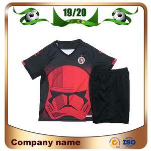 19 20 Kids kitSpecial Edition Mexico LIGA MX Club Tijuana Soccer Jerseys 2020 LUCERO RIVERO BOLANOS Soccer Shirt Boy Club football uniform